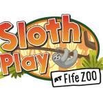 Sloth Play Logo
