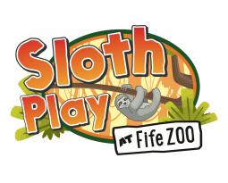 Sloth Play at Fife Zoo is Now Open!